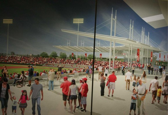 New Hillsboro ballpark